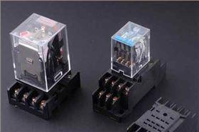 华捷盛电动伸缩门用电磁继电器