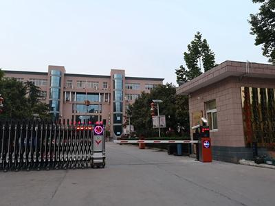 电动伸缩门-中牟县刘集镇人民政府