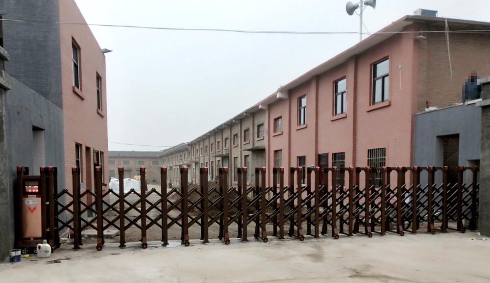 电动伸缩门-郑州工业泵厂