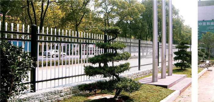 HJS-三横护栏