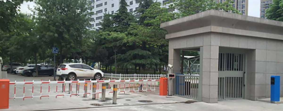 政府单位一卡通停车场系统解决方案
