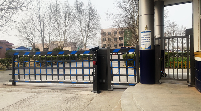 车牌识别-河南高速发展有限公司